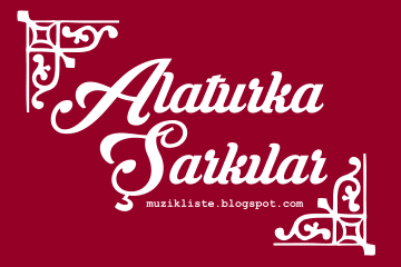 Türk Sanat Müziği Listesi