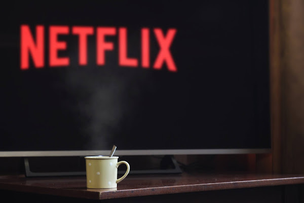 Formato tradicional de televisão na Netflix?