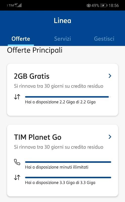 Cambiamo La Nostra Italia: Internet mobile 3G, 4G, LTE, 5G - Offerte ...