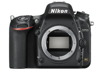 Nikon D750 Firmware Download