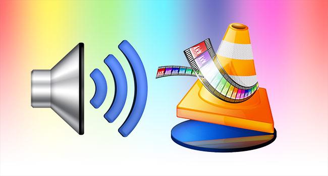 VLC PLayer'da Ses Nasıl Artırılır?