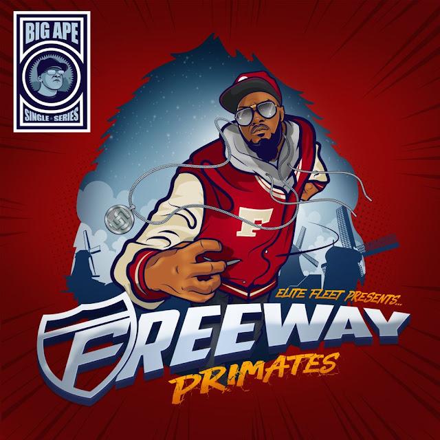 Freeway – Primates