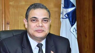 رئيس جامعة كفرالشيخ يحذر من الشائعات المغرضة علي مواقع التواصل الاجتماعي