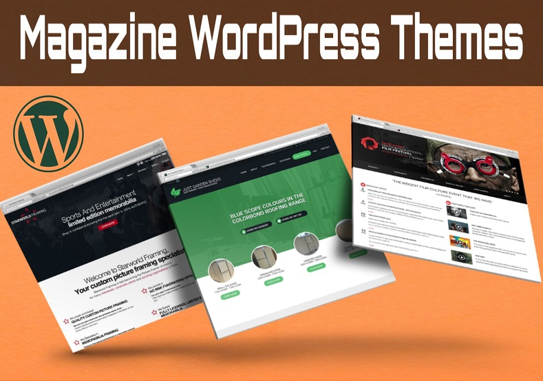24 Best Free WordPress Magazine Themes In 2020