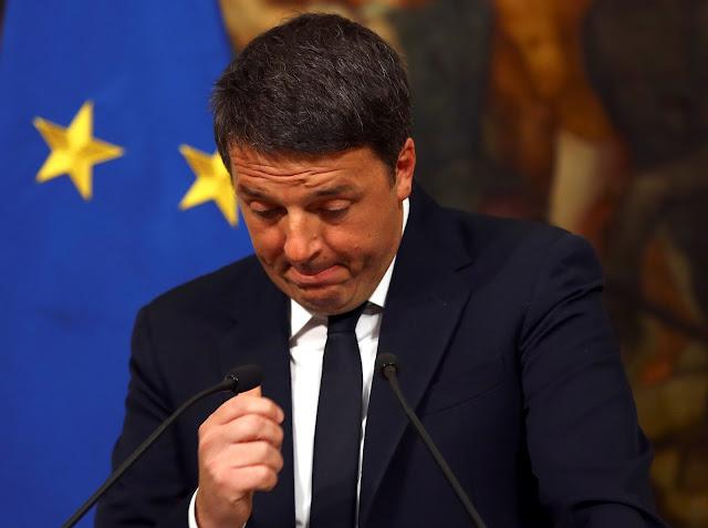 Tι σημαίνει το «Νo» και ποια η επόμενη μέρα για την Ιταλία