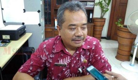 Ahmad Taufik Hidayat, SH., M.Hum