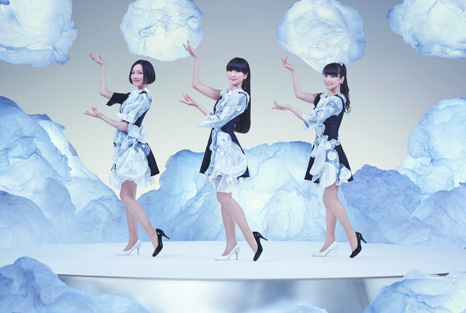 Perfume x Panasonic - Everyday | Random J Pop