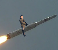 Image result for kim jong un rocket