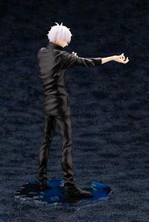 Jujutsu Kaisen – Gojo Satoru, Kotobukiya