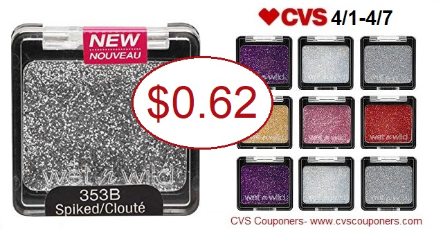 http://www.cvscouponers.com/2018/04/hot-wet-n-wild-glitter-eye-shadow.html
