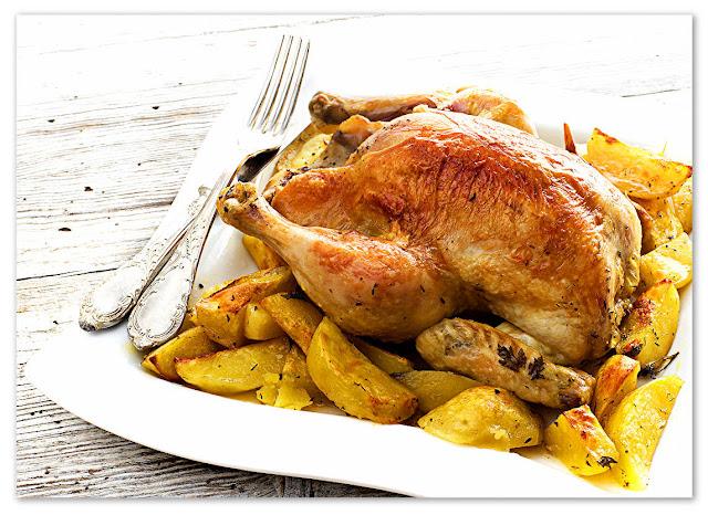 pollo-arrosto-con-patate