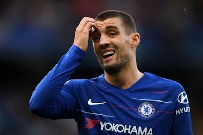 Chelsea Hanya Mempunyai TUJUH Hari Lagi Untuk Memutuskan Mengenai Masa Depan Mateo Kovacic!