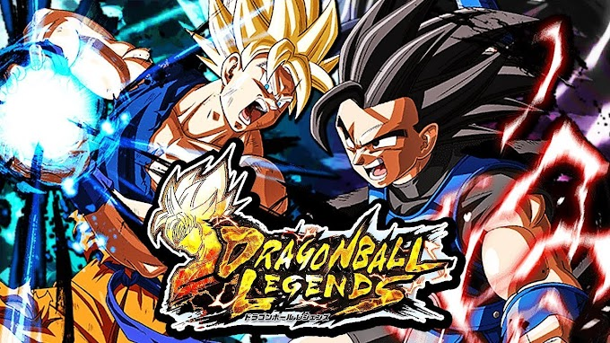 Dragon Ball Legends v2.18.0 MOD God Mode