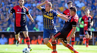 Rosario Central vs Newells Old Boys Live Stream online Today 10 -12- 2017 Argentina Primera Division