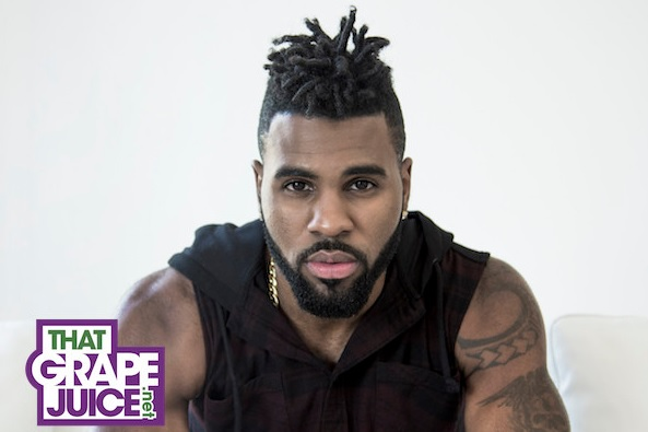 Jasdon Derulo Hot singer reveals his diet and fitness secret
