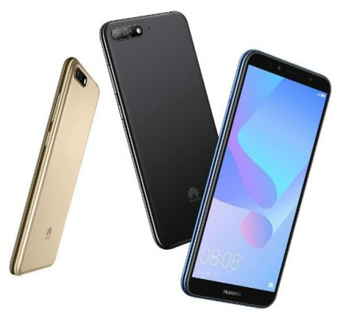 Huawei Y6 (2018) Specifications - Inetversal