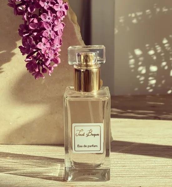 """Nace """"Aroma Collection"""", el exquisito universo olfativo de Sarah Becquer"""