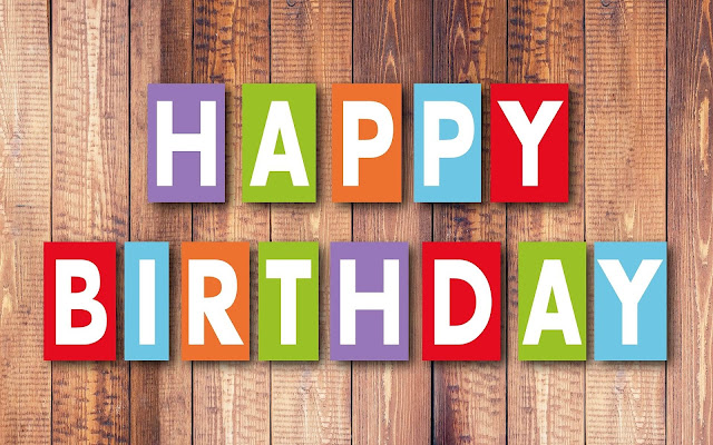 Best Free Happy Birthday Images