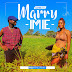 AUDIO   Hamis Bss - Marry Imie (Mp3) Download