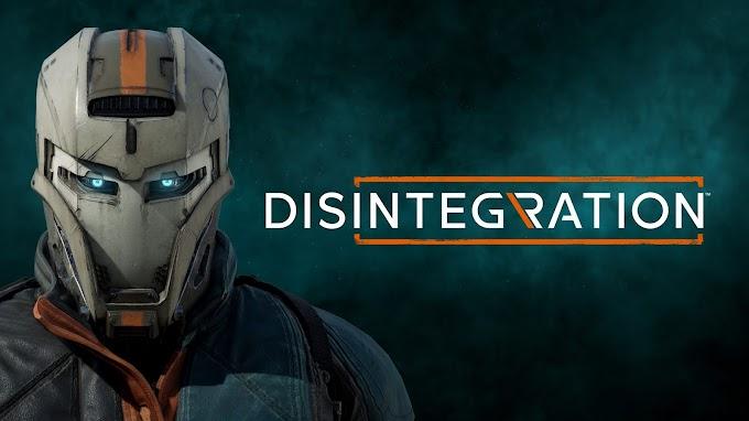Bilim Kurgu Oyunu Disintegration'ın Çıkış Tarihi Açıklandı!