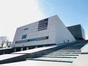 The Teatro del Maggio Musicale  has been fully open only since 2014