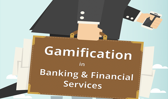 Gamification in Banking & Financial Services