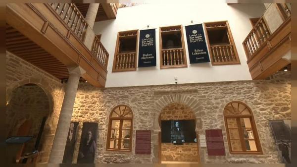 """سابقة... تلاميذ يزورون مقر """"بيت الذاكرة"""" اليهودي بمدينة الصويرة"""