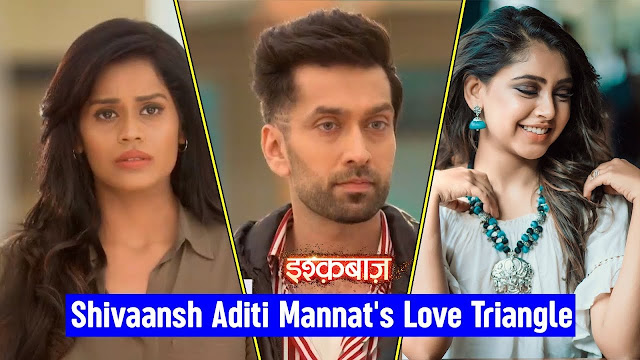 Shivaansh's heart transplant twist love for Mannat brews story details revealed in Ishqbaaz