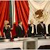 Alfonso Durazo Montaño rinde protesta como gobernador de Sonora
