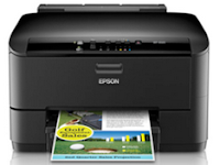 How to download Epson WorkForce Pro WP-4020 drivers