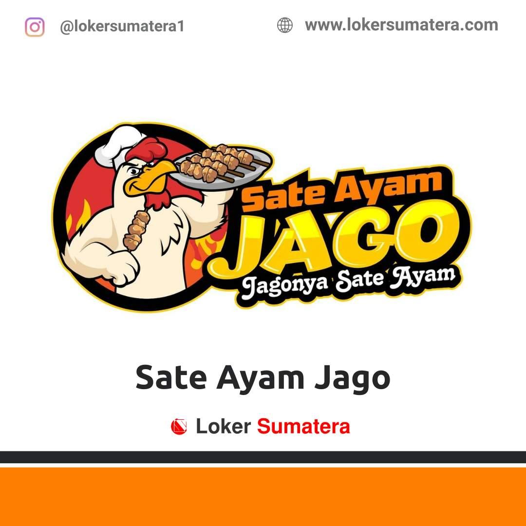 Lowongan Kerja Lampung: Sate Ayam Jago April 2021