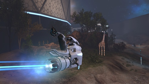 Goat Simulator: Waste of Space - PC (Download Completo em Torrent)