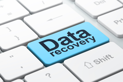Four Tips to Help You Recover Lost Data