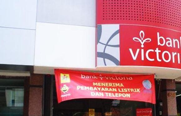 Alamat Lengkap dan Nomor Telepon Kantor Bank Victoria di Makasar