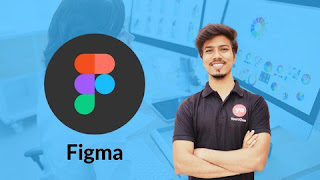 Learn Figma for Web Design, User Interface, UI UX in an hour