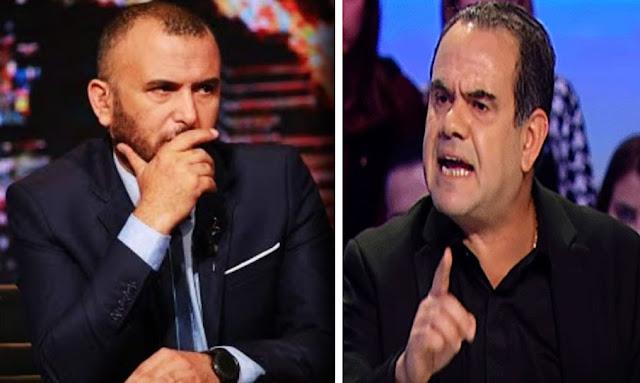 tunisie lotfi laamari clash lotfi abdelli diwan fm