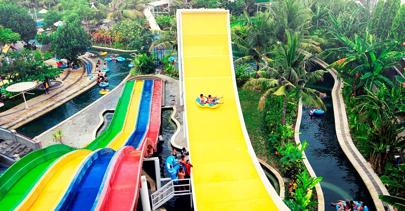 Wisata Bali 9: 9 Tempat Wisata Di Bali Untuk Anak Yang Membuat