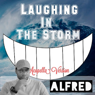 Laughing In the Storm (Acapella Version) : Rap Music Album By Alfred