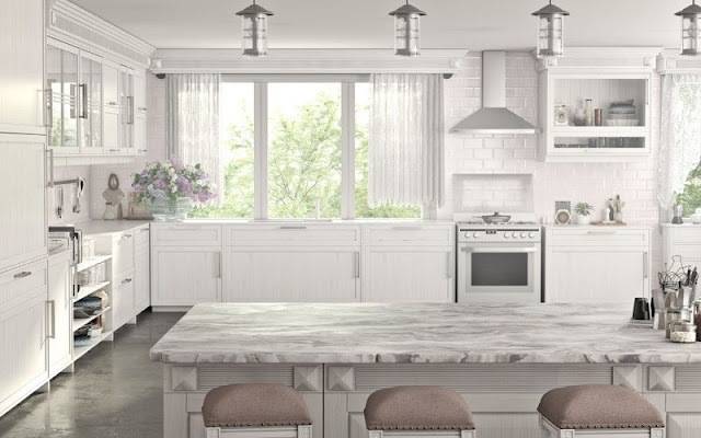 4 Factors To Consider While Selecting Granite Benchtops For Your Kitchen