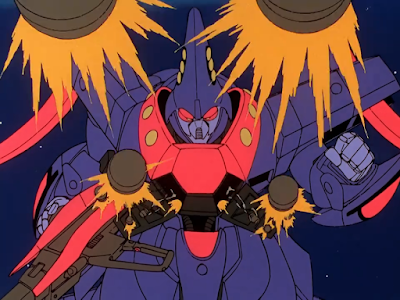 MS Victory Gundam Episode 40 Subtitle Indonesia