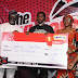 Lagos-based Businessman Wins TYLgames N1million Grand Prize, Brand Promises Transparency