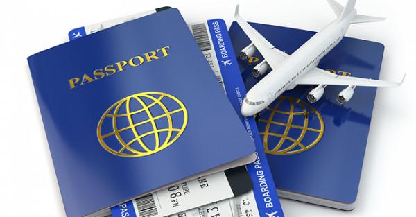 Làm visa đi Nam Phi gấp