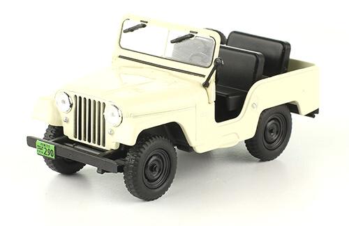 jeep ika autos inolvidables