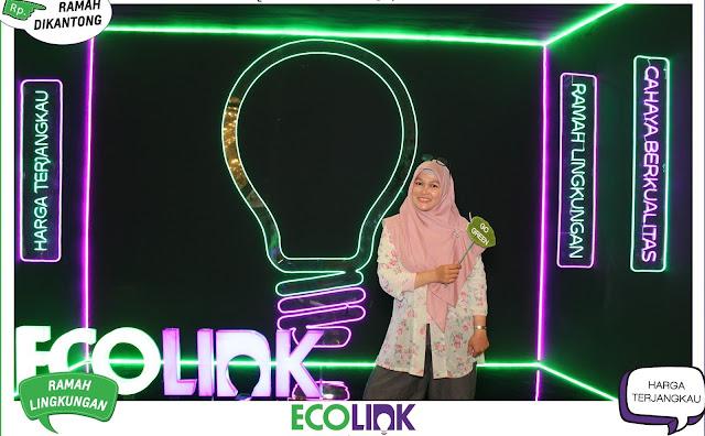 Ecolink, Solusi Lampu LED Berkualitas dan Ramah Lingkungan untuk Rumah