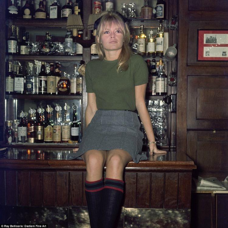 A Vintage Nerd Vintage Blog Links to love Vintage Articles Vintage Blogger NY Blogger Brigette Bardot
