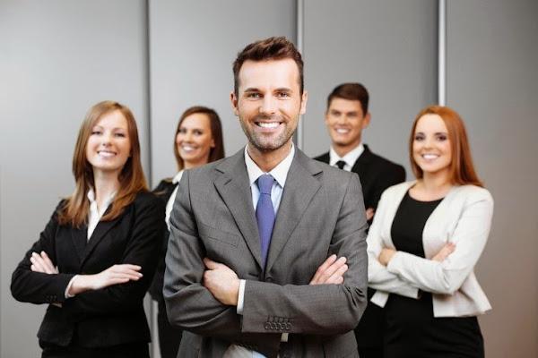 Tipos de liderazgo en las empresas