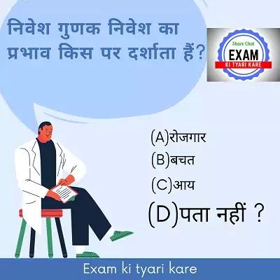 General Awareness in Hindi Part- 2