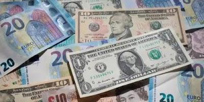 أسعار العملات اليوم الثلاثاء أمام الجنيه المصرى