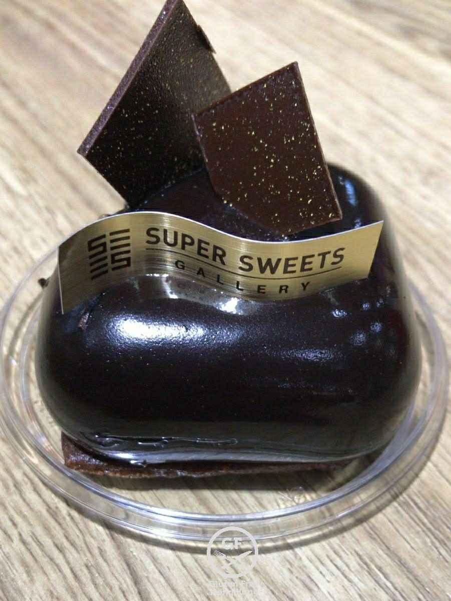 新發現 - Super Sweets Gallery - Gluten Free Hong Kong 無麩香港