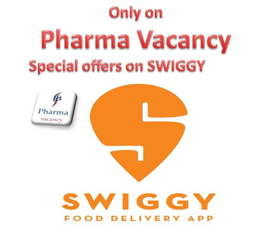 Exclusive offers on Swiggy